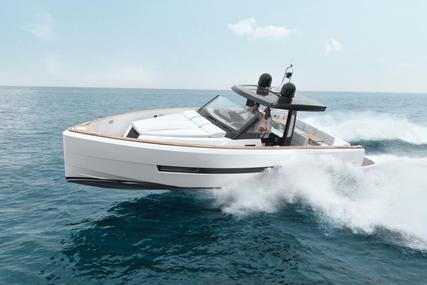 Fjord 44 Open for sale in Malta for €519,900 (£452,256)