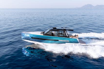 Fjord 44 Coupé for sale in Malta for €557,900 (£485,312)