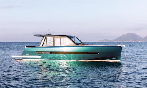 Image of Fjord 44 Coupé for sale in Malta for €546,900 (£498,951) Valletta, , Malta