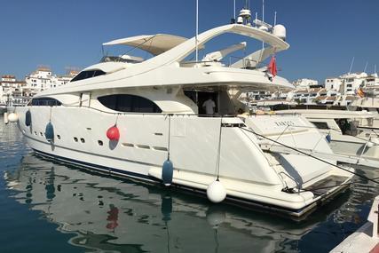 Custom Line 94 for sale in Spain for £1,295,000