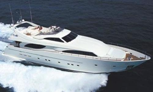 Image of Custom Line 94 for sale in Spain for £1,295,000 Marbella, , Spain