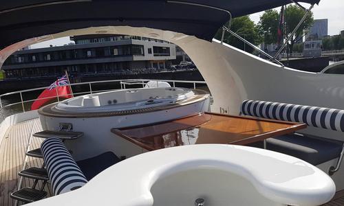 Image of Bugari 27m for sale in Spain for €2,600,000 (£2,257,258) Tarragona, , Spain