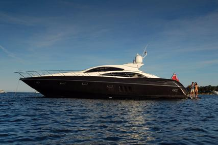 Sunseeker Predator 72 for sale in Spain for €725,000 (£655,308)