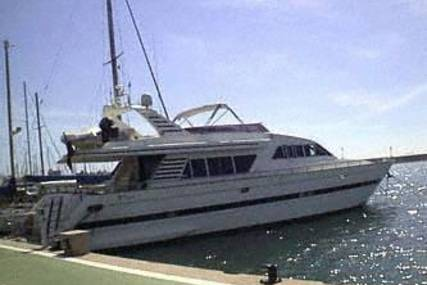 Elegance Yachts 82 for sale in Spain for €600,000 (£542,010)