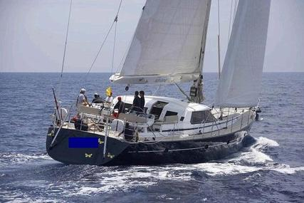 Jongert 2200 for sale in Spain for €3,500,000 (£3,147,454)