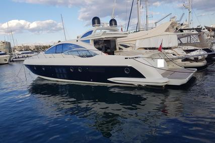 Azimut Yachts 62 S for sale in Spain for €495,000 (£451,754)