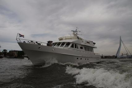 Moonen 72 for sale in Netherlands for €545,000 (£497,721)