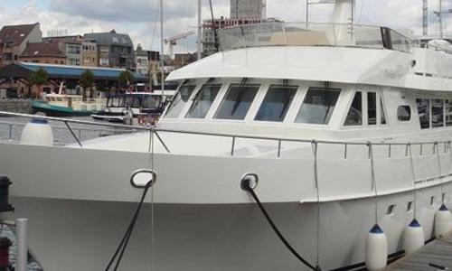 Image of Moonen 72 for sale in Netherlands for €545,000 (£469,399) Netherlands