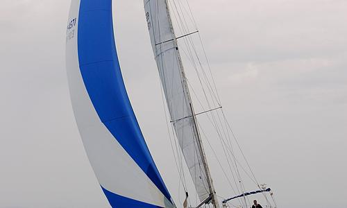Image of Beneteau First 53F5 for sale in Spain for €135,000 (£120,855) Torrevieja, , Spain
