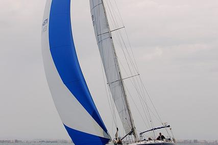 Beneteau First 53F5 for sale in Spain for €135,000 (£123,745)