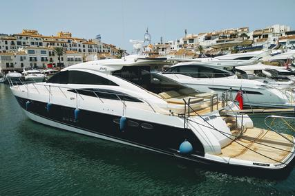 Princess V70 for sale in Spain for €675,000 (£616,630)