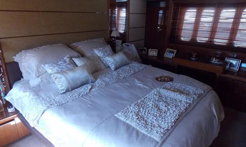 Image of Princess V70 for sale in Spain for €675,000 (£609,762) Marbella, , Spain