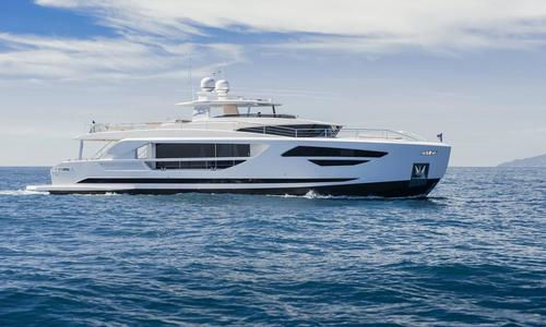 Image of Horizon FD85 for sale in Spain for €6,500,000 (£5,958,110) Torrevieja, , Spain