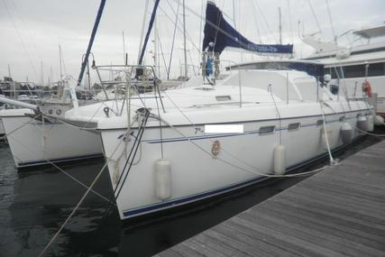 Privilege 465 for sale in Spain for €415,000 (£380,402)
