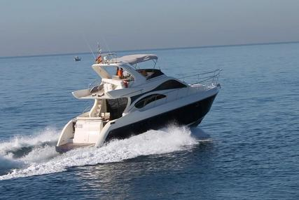 Doqueve 58 for sale in Spain for €350,000 (£304,462)