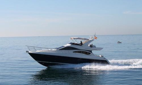 Image of Doqueve 58 for sale in Spain for €350,000 (£321,133) Marbella, , Spain