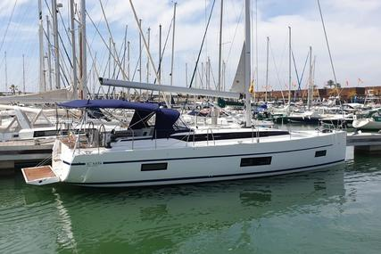 Bavaria Yachts 45 Cruiser for sale in Spain for €292,579 (£268,187)