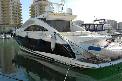 Sunseeker Predator 62 for sale in Spain for £699,000