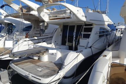 Cranchi Atlantique 40 for sale in Spain for €120,000 (£109,235)