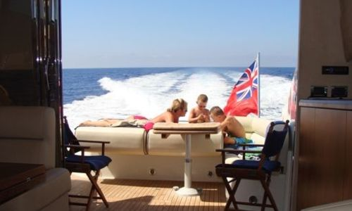 Image of Sunseeker Predator 62 for sale in Spain for £699,000 Canary Islands, , Spain