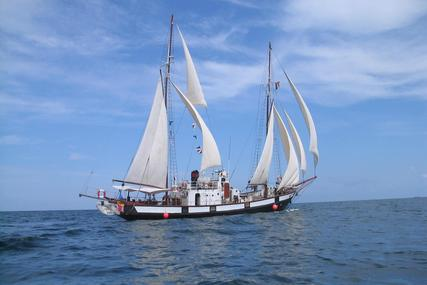 Custom Traditional Guff Schooner for sale in Greece for €250,000 (£215,923)