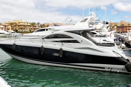 Sunseeker Portofino 53 for sale in Spain for £328,000