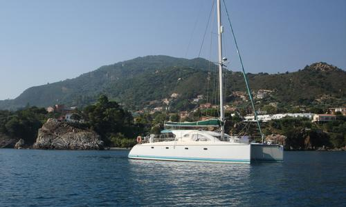 Image of Nautitech 435 for sale in Spain for €160,000 (£146,661) Costa Blanca, , Spain