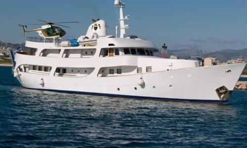 Image of BOTJE ENSING & CO Ensing 130 for sale in Greece for €1,200,000 (£1,037,775) Greece