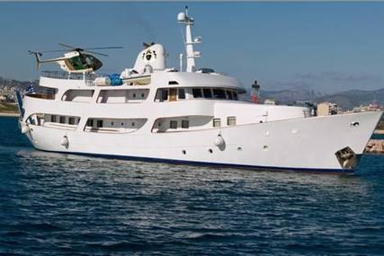 BOTJE ENSING & CO Ensing 130 for sale in Greece for €840,000 (£723,153)