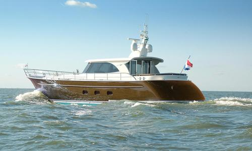 Image of Holterman 60 Governor for sale in Netherlands for €1,350,000 (£1,152,969) Netherlands