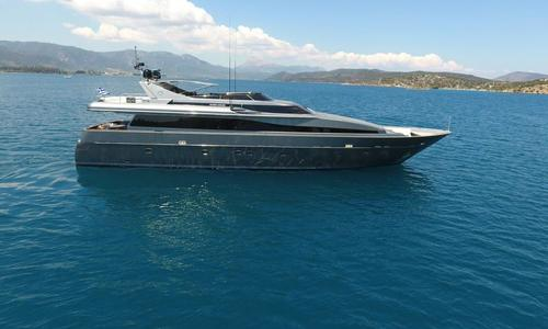 Image of Admiral 34 for sale in Greece for €2,500,000 (£2,291,581) Greece