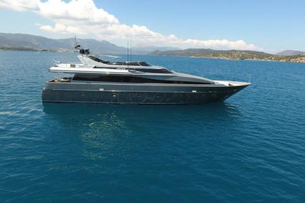 Admiral 34 for sale in Greece for €2,500,000 (£2,291,581)