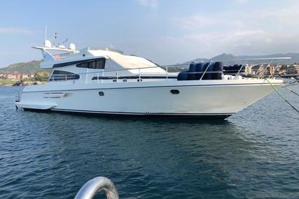 Couach 170 Fly for sale in Spain for €260,000 (£234,871)