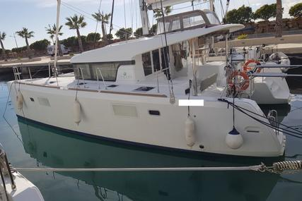 Lagoon 39 for sale in Spain for €235,000 (£214,469)