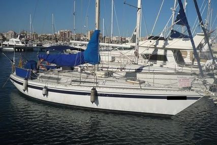 North Wind 38 for sale in Spain for €47,500 (£42,522)