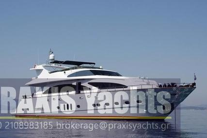 Superyacht Giant for sale in Greece for €820,000 (£748,360)