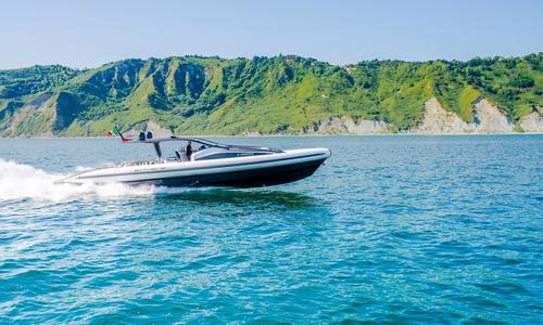 Image of Anvera 55S for sale in Italy for P.O.A. Italy