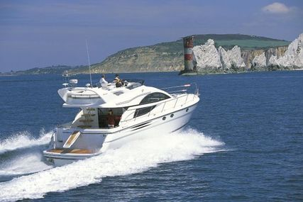 Fairline Phantom 50 for sale in Spain for £329,999