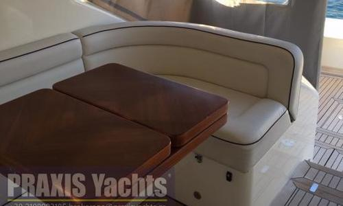 Image of Uniesse 57 Hard Top for sale in Greece for €450,000 (£390,832) Greece