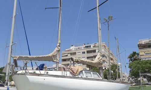 Image of CHASSIRON GT-38 for sale in Spain for €67,500 (£61,063) Costa Blanca, , Spain