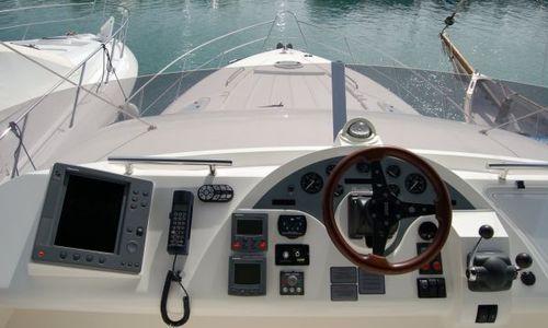 Image of Fairline Phantom 50 for sale in Spain for £329,999 Estepona, Costa del Sol, , Spain