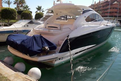 Sunseeker Portofino 47 for sale in Spain for €275,000 (£248,421)