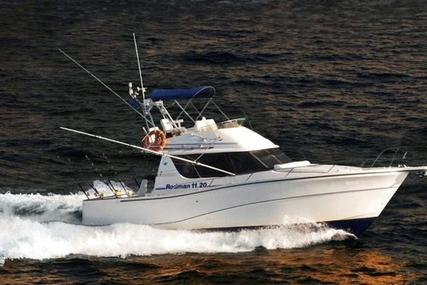 Rodman 1120 Sport for sale in Spain for €99,000 (£90,412)