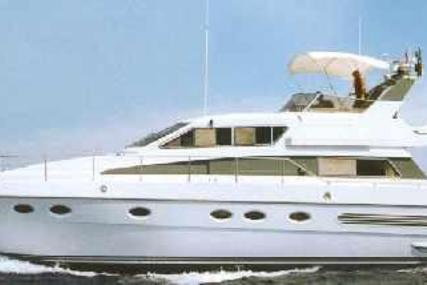 Italcraft C58 for sale in Greece for €110,000 (£100,856)