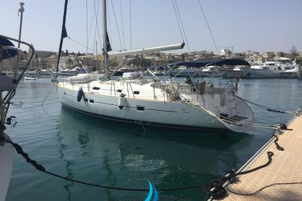 Beneteau Oceanis 411 for sale in Malta for €65,000 (£59,053)
