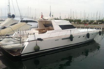 Cantiere Navale Sg Solari 60 for sale in Greece for €150,000 (£136,988)