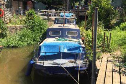 Dutch Canal Barge for sale in United Kingdom for £15,000