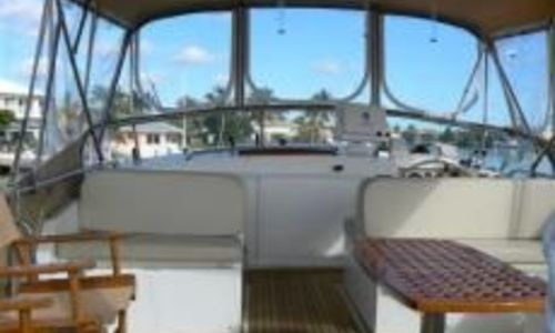 Image of Grand Banks 42 Heritage for sale in Spain for £325,000 Costa del Sol, , Spain