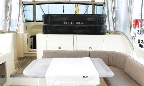 Image of Bluegame BG47 for sale in France for €335,000 (£303,615) Pornichet, , France