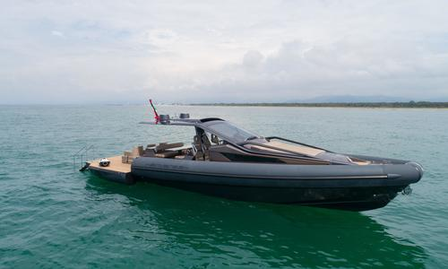 Image of Anvera 48 for sale in Spain for P.O.A. Marbella, , Spain
